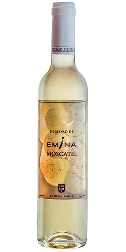 Emina Moscatel
