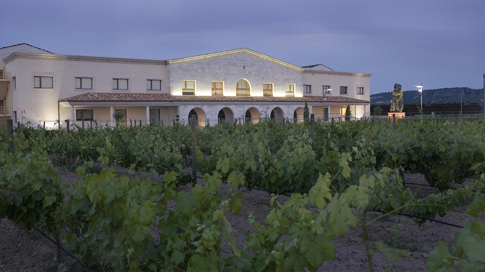 Emina Ribera Winery