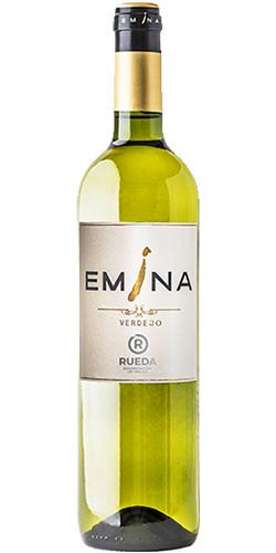 Emina-verdejo-vino